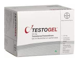 Testogel 50