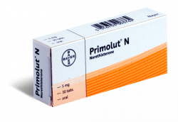 Primolut N