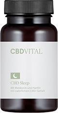 cbd vital schlafkapseln