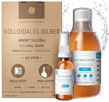 kolloidales silber gegen viren