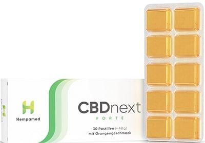 cbd frucht pastillen