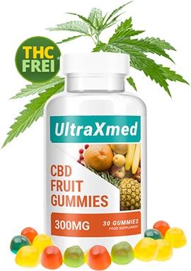 ultraxmed cbd fruchtgummi
