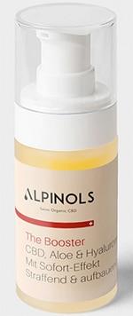 Alpinols CBD Gel