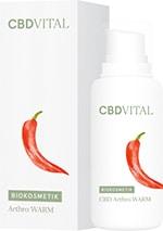 CBD Vital Gel Arthro WARM