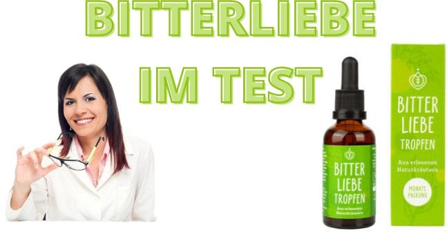 bitterliebe test