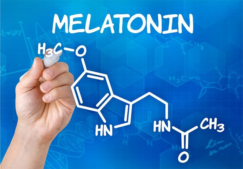 melatonin wirkung